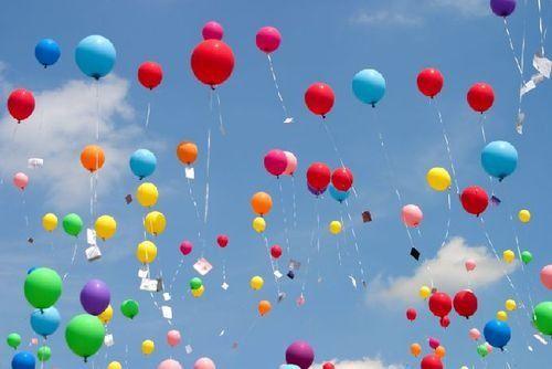 Hinchar-globos