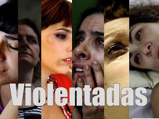 Tapa Violentadas