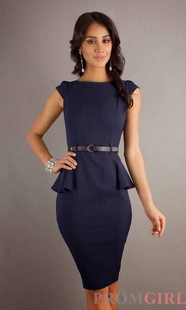 vestidos-formales-para-el-trabajo-614x1024